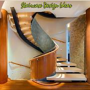 أفكار تصميم الدرج APK