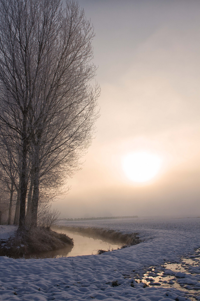 luce d'inverno di antonioromei