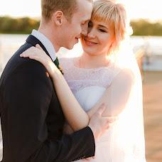 Wedding photographer Vitaliy Murashov (vmfot). Photo of 19.10.2016
