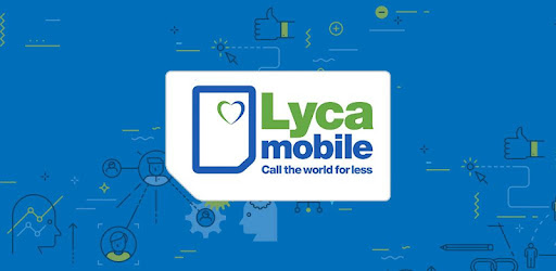 Lycamobile USA - Apps on Google Play