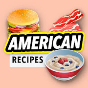 دانلود برنامه American cookbook - American food recipes