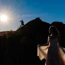 Wedding photographer Dmitriy Feofanov (AMDstudio). Photo of 05.10.2018