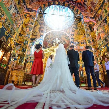 Wedding photographer Marius Onescu (mariuso). Photo of 24.07.2017