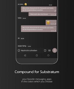 Compound for Substratum Premium (Cracked) 3