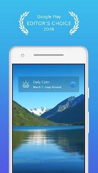 Calm - Meditate, Sleep, Relax