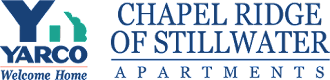 Chapel Ridge of Stillwater Apartments Homepage