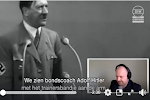 """? Hilarisch: DIW verslaat 'Rise of the Nazis' als ware het een sportwedstrijd: """"Een Teutoonse Preud'homme"""" en """"Daar wordt Amerika van de bank gehaald"""""""