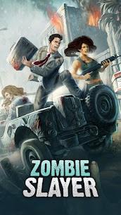 Zombie Slayer MOD 2.28.1 (Unlimited Money) Apk 1