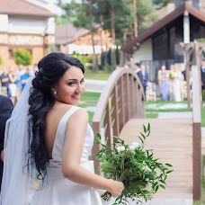 Wedding photographer Oksana Buyan (Buian). Photo of 05.09.2016