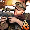 Commando Shooter Fury icon