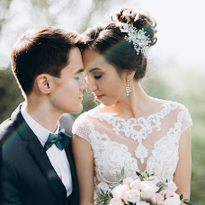 Wedding photographer Aleksey Krupilov (Fantomasster). Photo of 12.09.2017