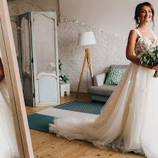 Wedding photographer Artem Poleschuk (apoleshchuk). Photo of 15.11.2017