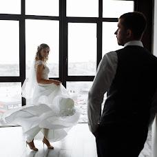 Huwelijksfotograaf Yuliya Barkova (JuliaBarkova). Foto van 23.11.2018
