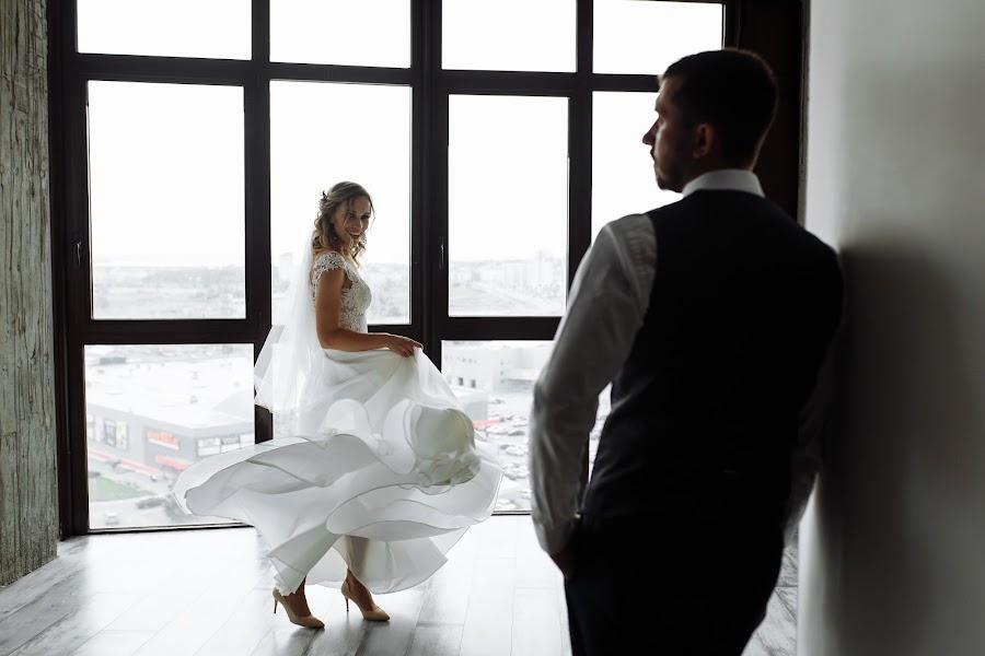 Svatební fotograf Yuliya Barkova (JuliaBarkova). Fotografie z 23.11.2018