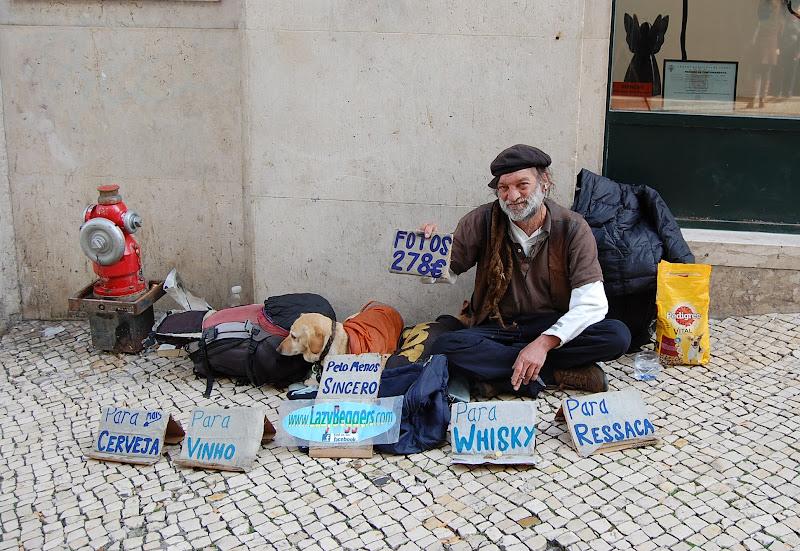 Lisbona On The Road di lanolfi