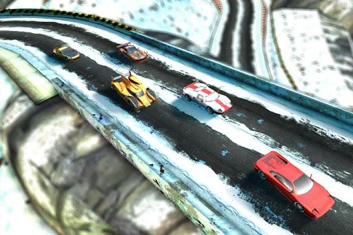 Real Need for Racing Speed Car 1.6 screenshots 7