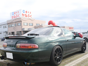ソアラ JZZ30 GT-Tのカスタム事例画像 はなまるさんの2018年12月11日19:44の投稿
