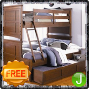 Download Download Bunk bed design Free for android