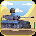 Tank Cat Wars icon