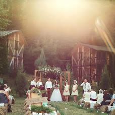 Wedding photographer Dzhen Ash (JenAshkin). Photo of 29.08.2015