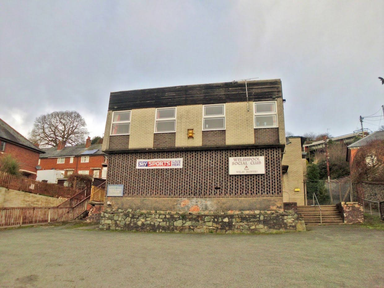 Welshpool Social Club