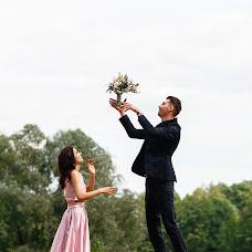 Wedding photographer Marina Grudinina (MarNik). Photo of 15.06.2018