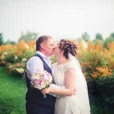 Wedding photographer Ekaterina Dyakova (EkaterinaDyakova). Photo of 19.11.2017