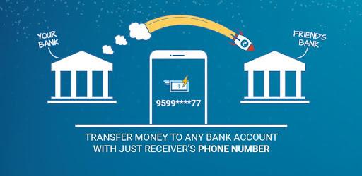 Bank transfer with mobile number Aplicaciones (apk) descarga gratuita para Android/PC/Windows screenshot