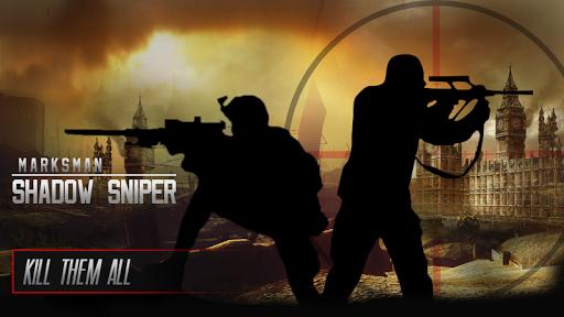 市刺客:3D狙擊手免費