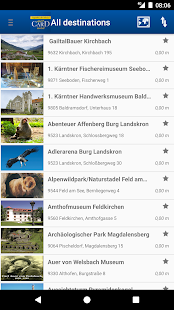 Kaernten Card- screenshot thumbnail