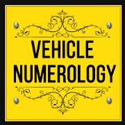Vehicle Number Numerology