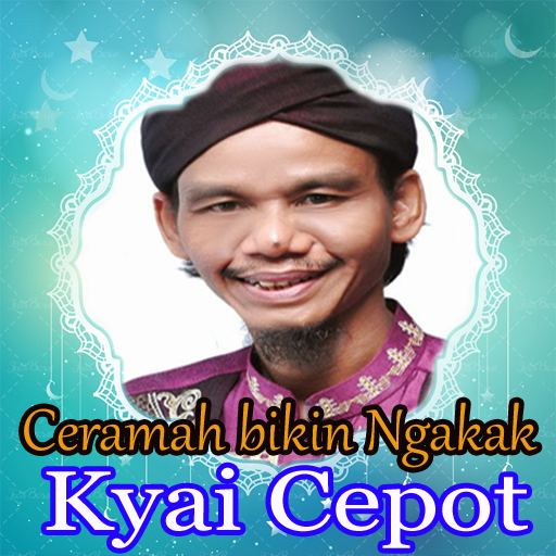 Make a Lecture Kyai Cepot (app)
