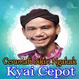 Make a Lecture Kyai Cepot
