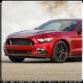 Mustang Driving Simulator APK