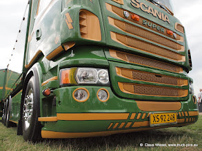 Photo: Nog Harder Lopik 2013 (NL). Click for more photos: www.truck-pics.eu *** Or join me on FB: Claus Wiesel