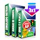 Simulado DETRAN AP 2019 for PC-Windows 7,8,10 and Mac