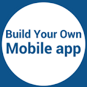 Build Your Own Mobile App