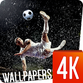 Soccer Wallpapers 4k