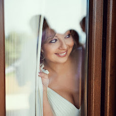 Wedding photographer Andrey Kalugin (andrkalugin). Photo of 11.03.2013
