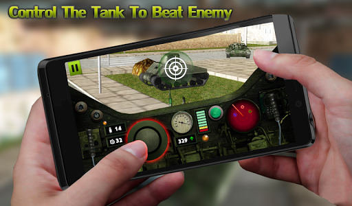 War Games Blitz : Tank Shooting Games 1.2 3