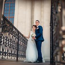 Wedding photographer Aleksandr Belozerov (abelozerov). Photo of 26.12.2017