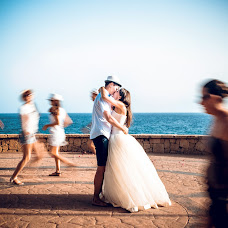 Wedding photographer Polina Polis (POLINAPOLIS). Photo of 05.06.2015
