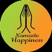 Namaste Happiness