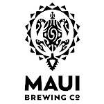 Logo of Maui Brewing Co. Drag Leg Lager