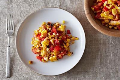 Show us your best summer salad