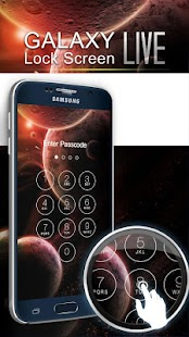 Space Galaxy Lock Screen 8Nol1gkBiuXqANxET8Pa
