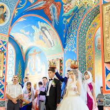 Wedding photographer Anastasiya Masarenko (masarenkon). Photo of 31.01.2016