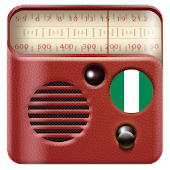 Radio Nigeria - FM Radio Online Android APK Download Free By Camiofy