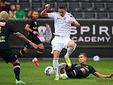 Opnieuw brute pech voor speler Antwerp: duel met ex-ploeg zwaar op de helling