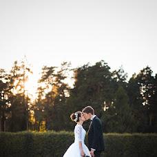 Wedding photographer Dasha Payvina (dashapayvina). Photo of 05.12.2014